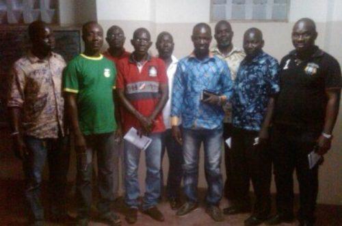 Article : A la rencontre des jeunes Atchan de l'ONG « RAJAG Paix et Développement »