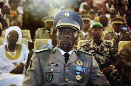 Article : Au Mali un général « 4 étoiles » conduit manu militari devant une justice sans étoile