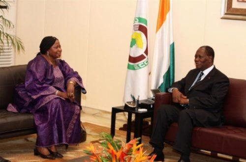 Article : Côte d'Ivoire / CPI : Il ne faut plus transférer un ivoirien devant la justice Internationale