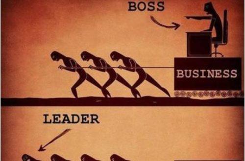 Article : Etes-vous un leader ou un manager ?