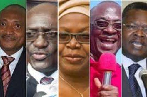 Article : Elections 2015 : Pourquoi le Togo ne sera pas le Nigeria