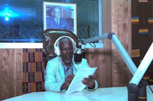 Article : Côte d'Ivoire : « Casser le thermomètre ne fera pas baisser la fièvre »