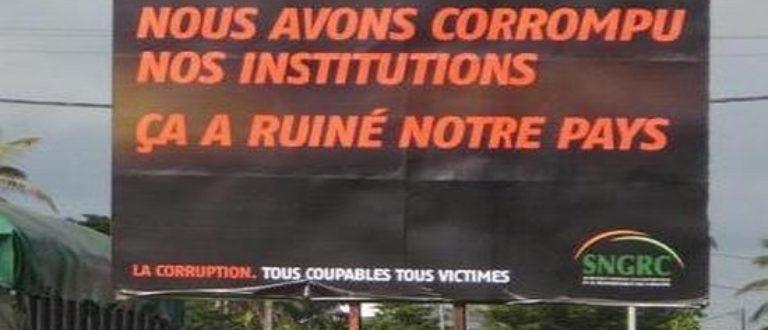 Article : COTE D'IVOIRE : ENCORE DES MILLIARDS DU CONTRIBUABLE VOLÉS DANS L'INDIFFÉRENCE…