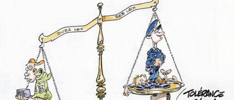 Article : Course au pouvoir : tu me gênes politiquement, je t'abats judiciairement